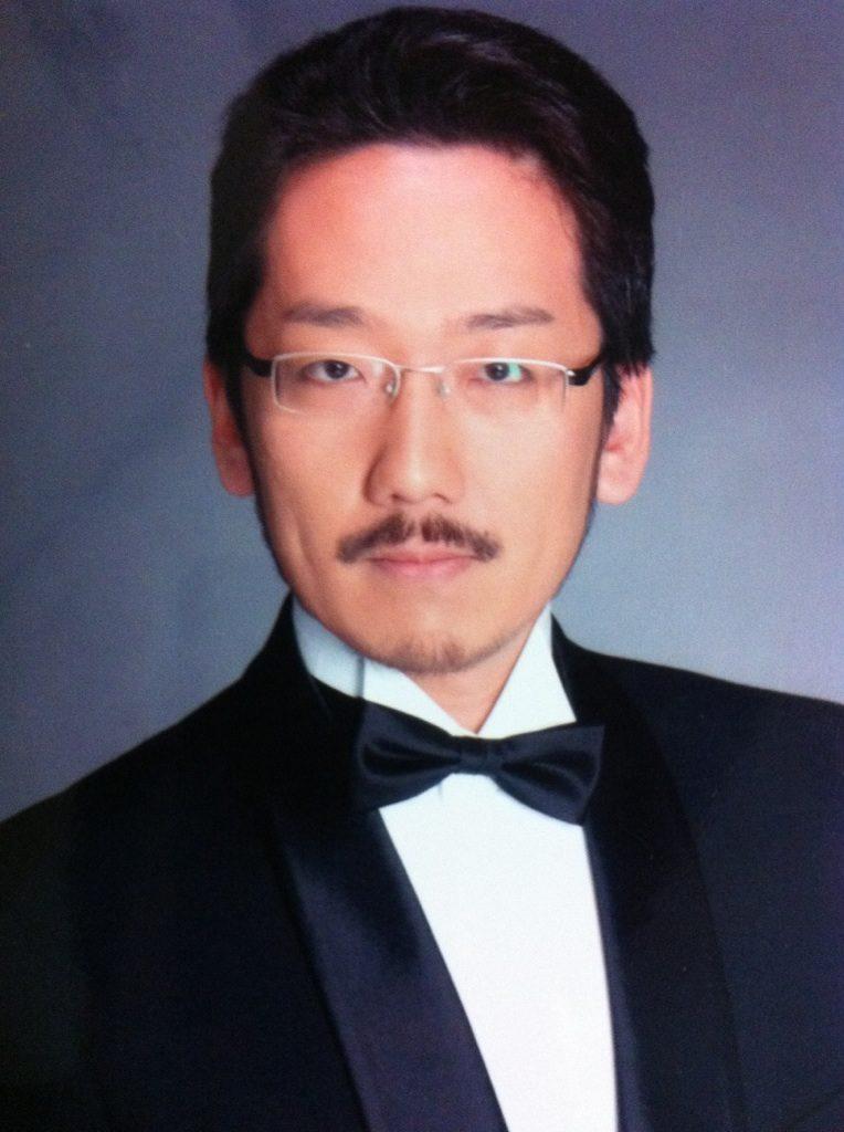 黒田 正雄